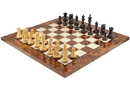 luxury staunton chess sets
